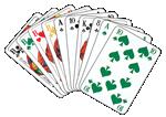 Skat-Karten