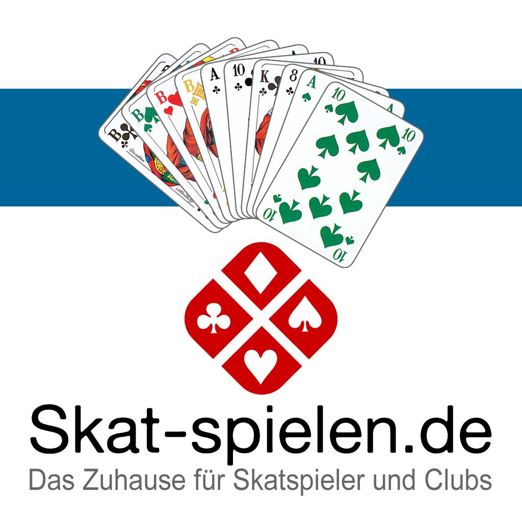Skat-Spielen
